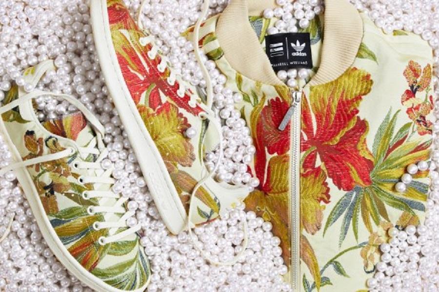 d4491b15f697 adidas Originals x Pharrell Williams Jacquard Pack Coming Soonadidas Originals  x Pharrell Williams Jacquard Pack Coming Soon