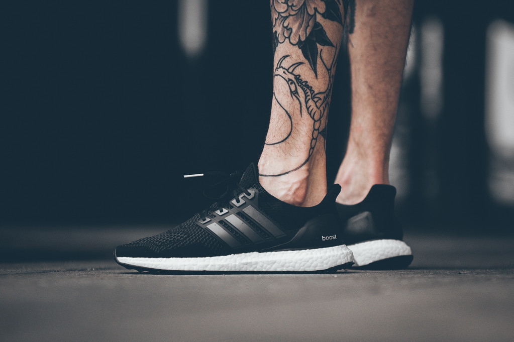 adidas boost hype