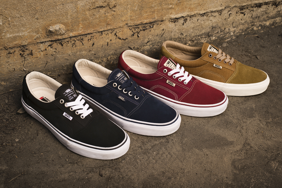 38aa5d7ceb Geoff Rowley Signature Collection By VansGeoff Rowley Signature Collection  By Vans