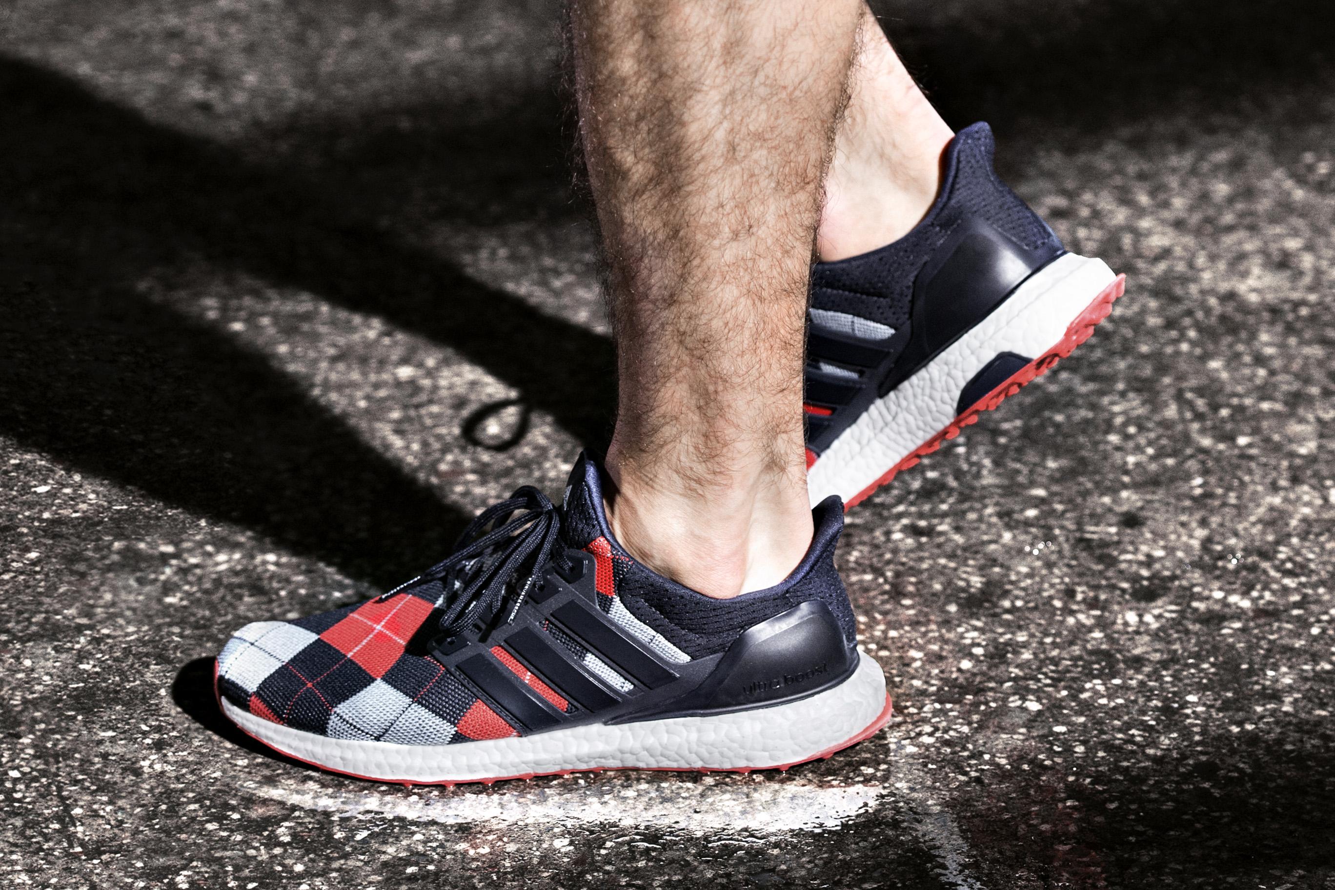 adidas Ultra BOOST Collective by Kris Van Asscheadidas ...
