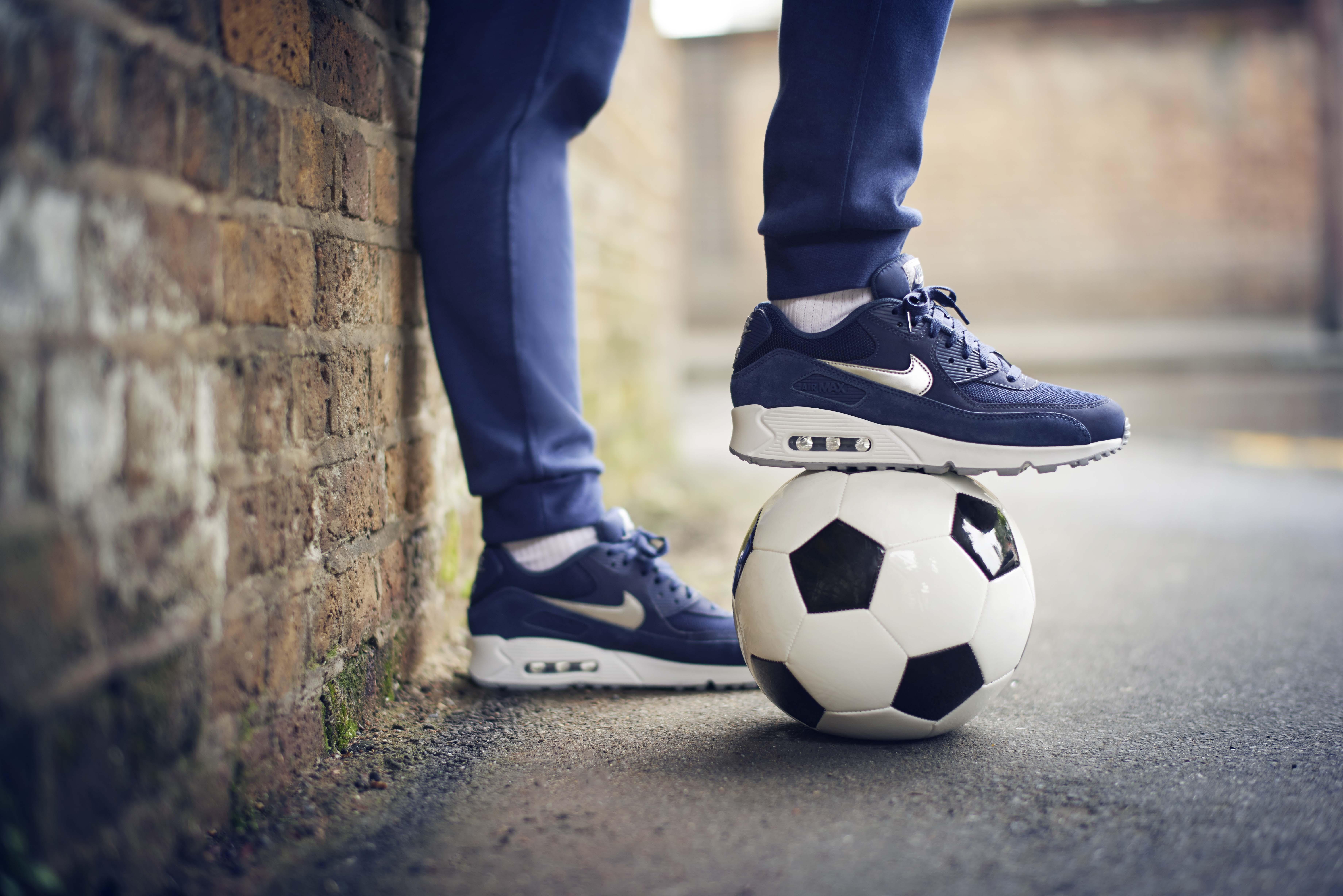 Lifestyle of Football