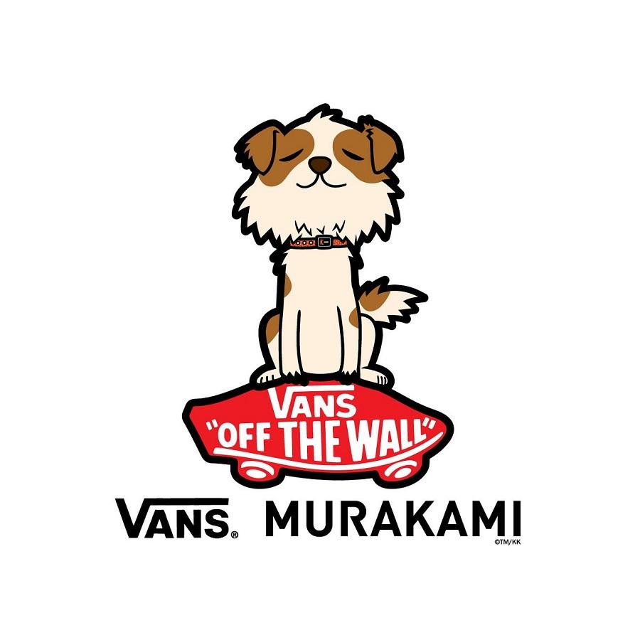 k-Vault-by-Vans-x-Takashi-Murakami-Logo