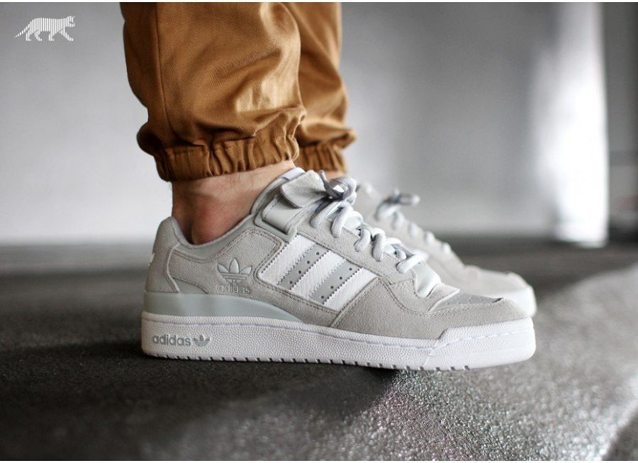Adidas Forum Lo Rs Shoes