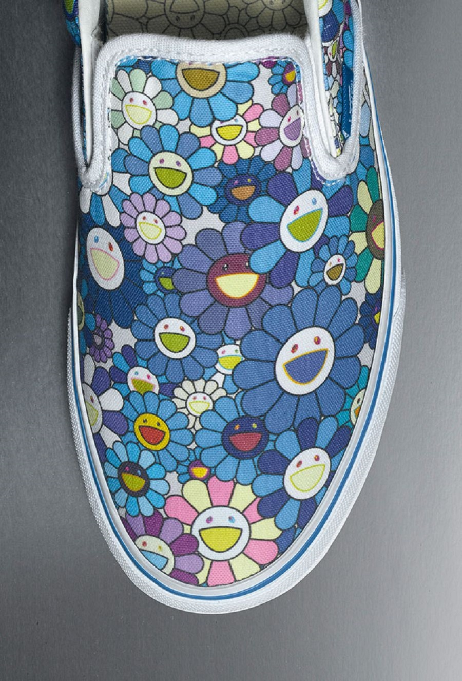k-murakami-classic-slipon-flower-blue-color-detail1