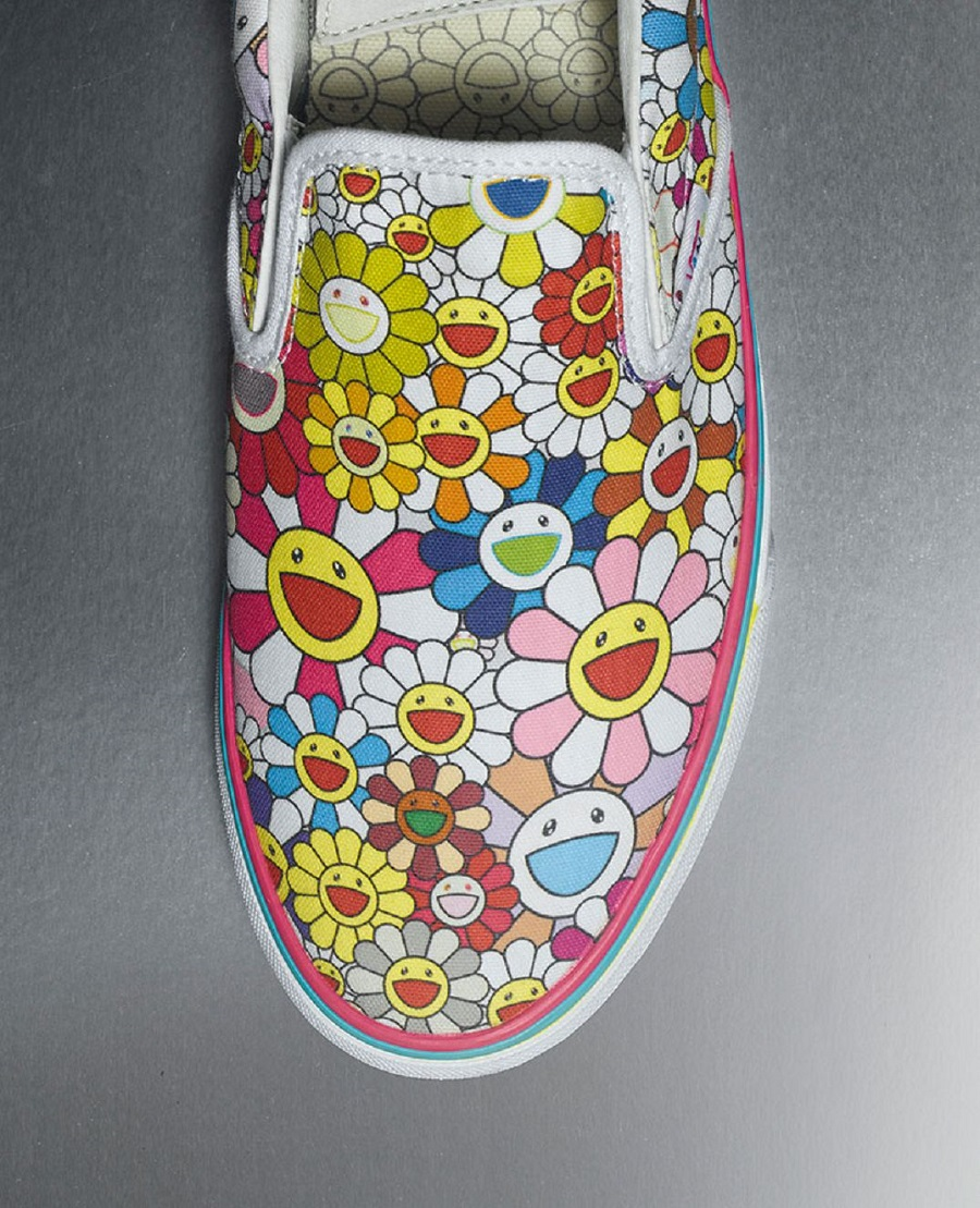 k-murakami-classic-slipon-flower-multi-color-detail1