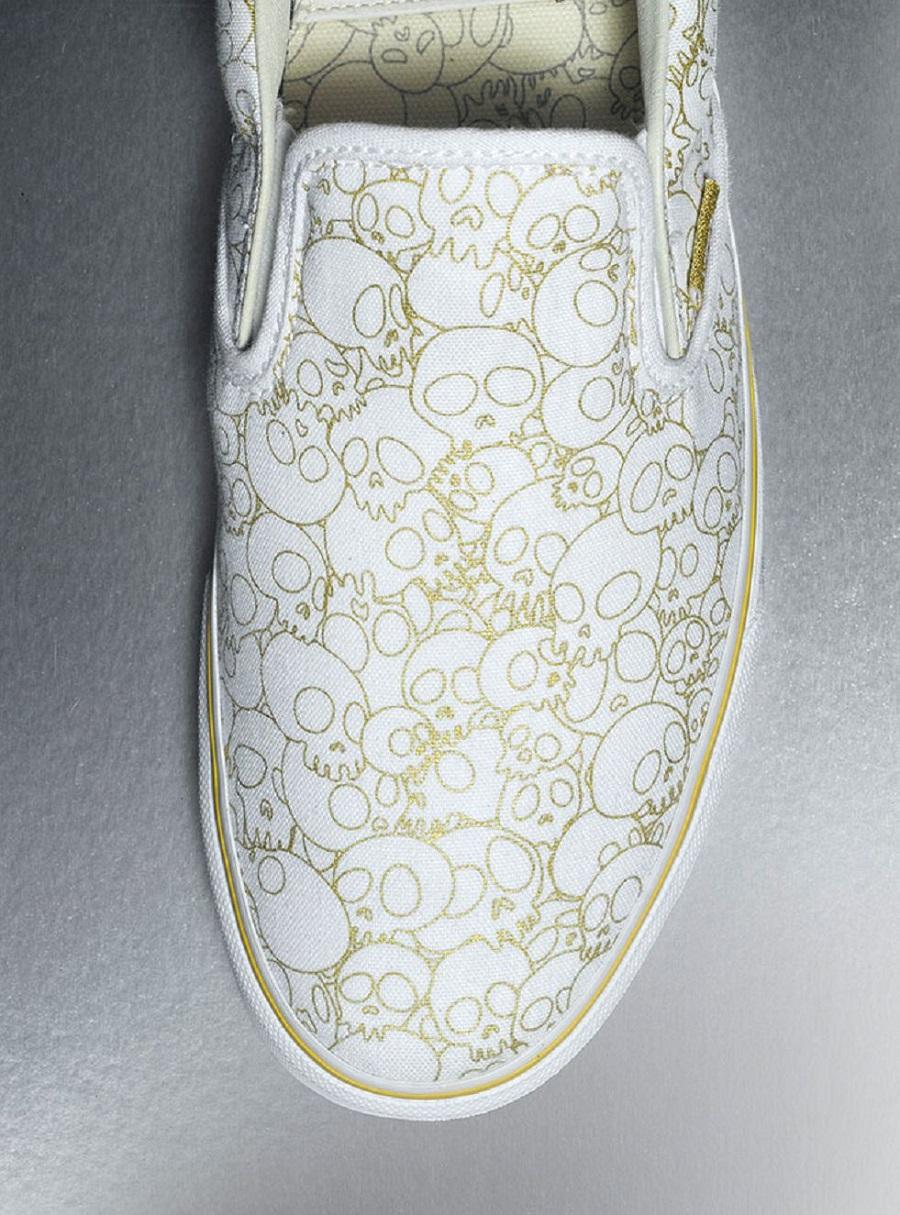 k-murakami-classic-slipon-skull-gold-detail1