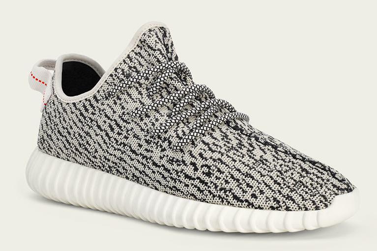 Adidas X Kanye West Yeezy 350 Boost