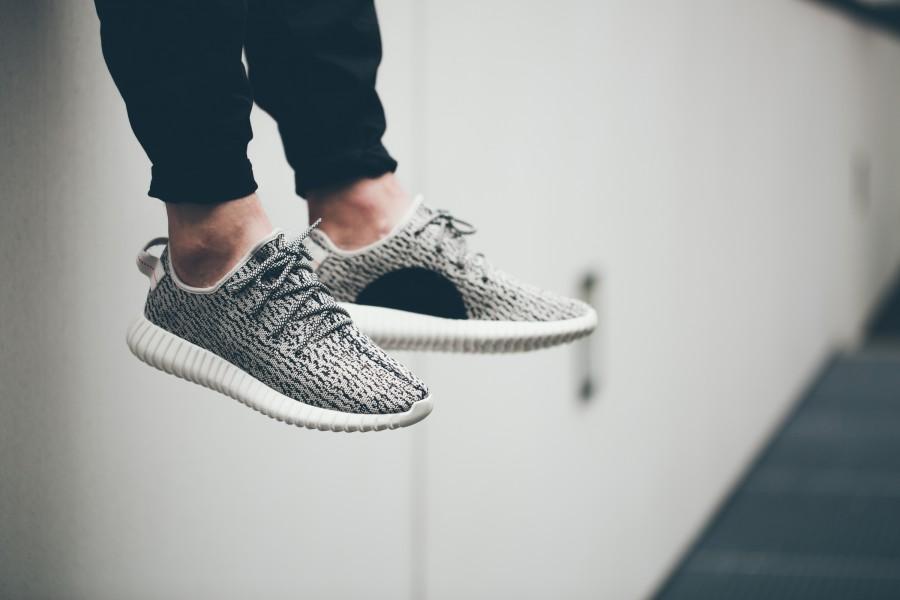 adidas yeezy boost 350 schwarz weiß