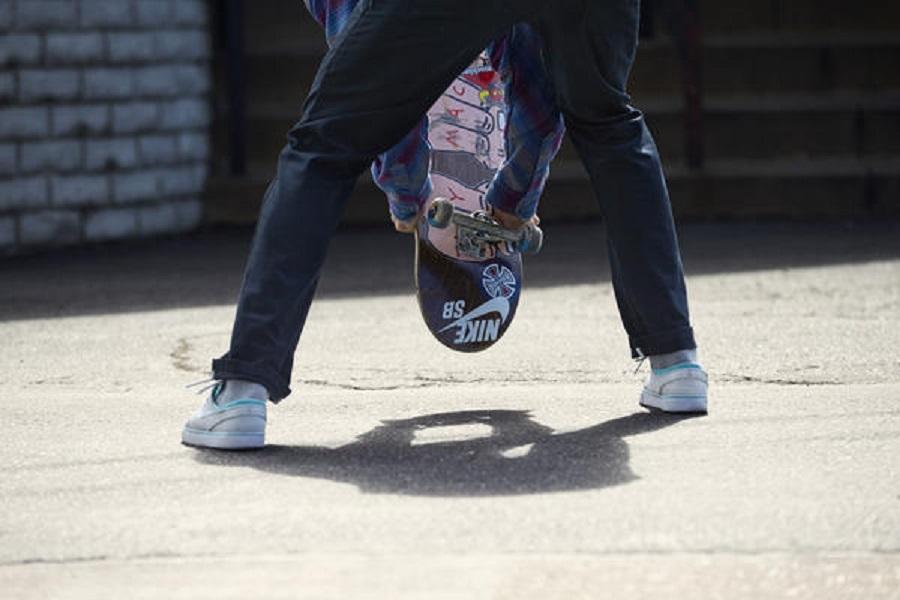 zoom janoski sneaker low
