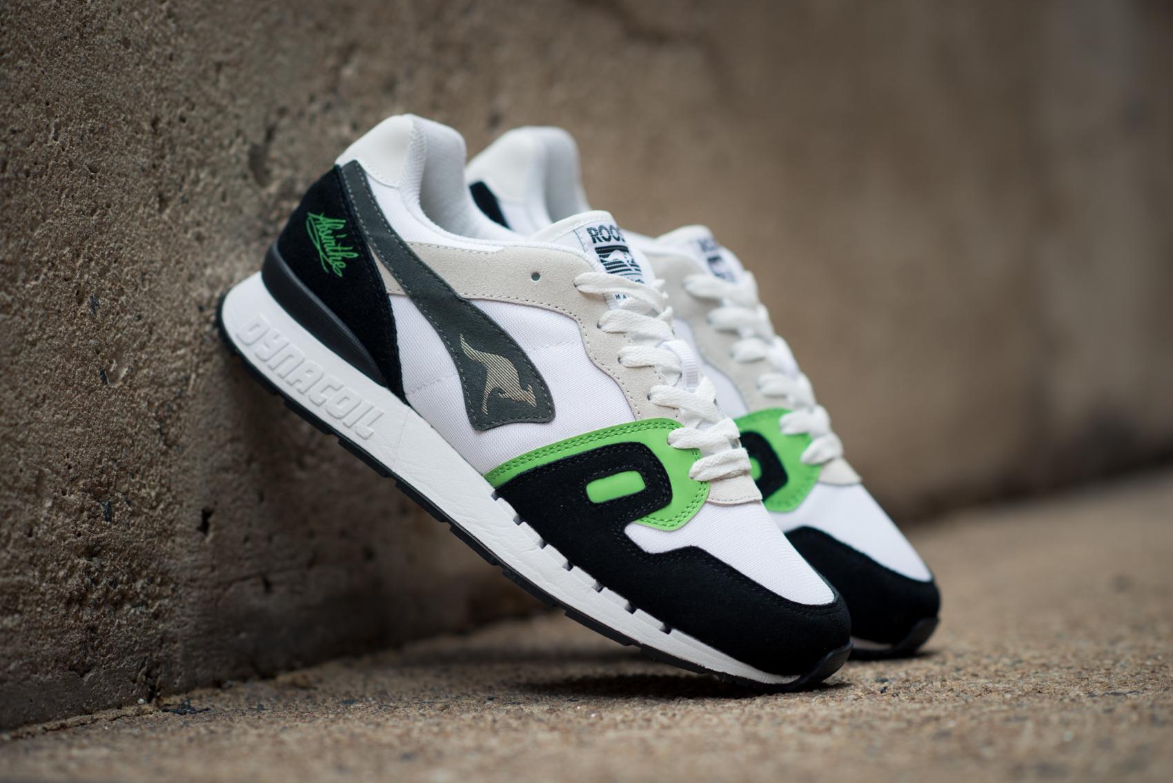 Kangaroos X Sneakers Absinthe