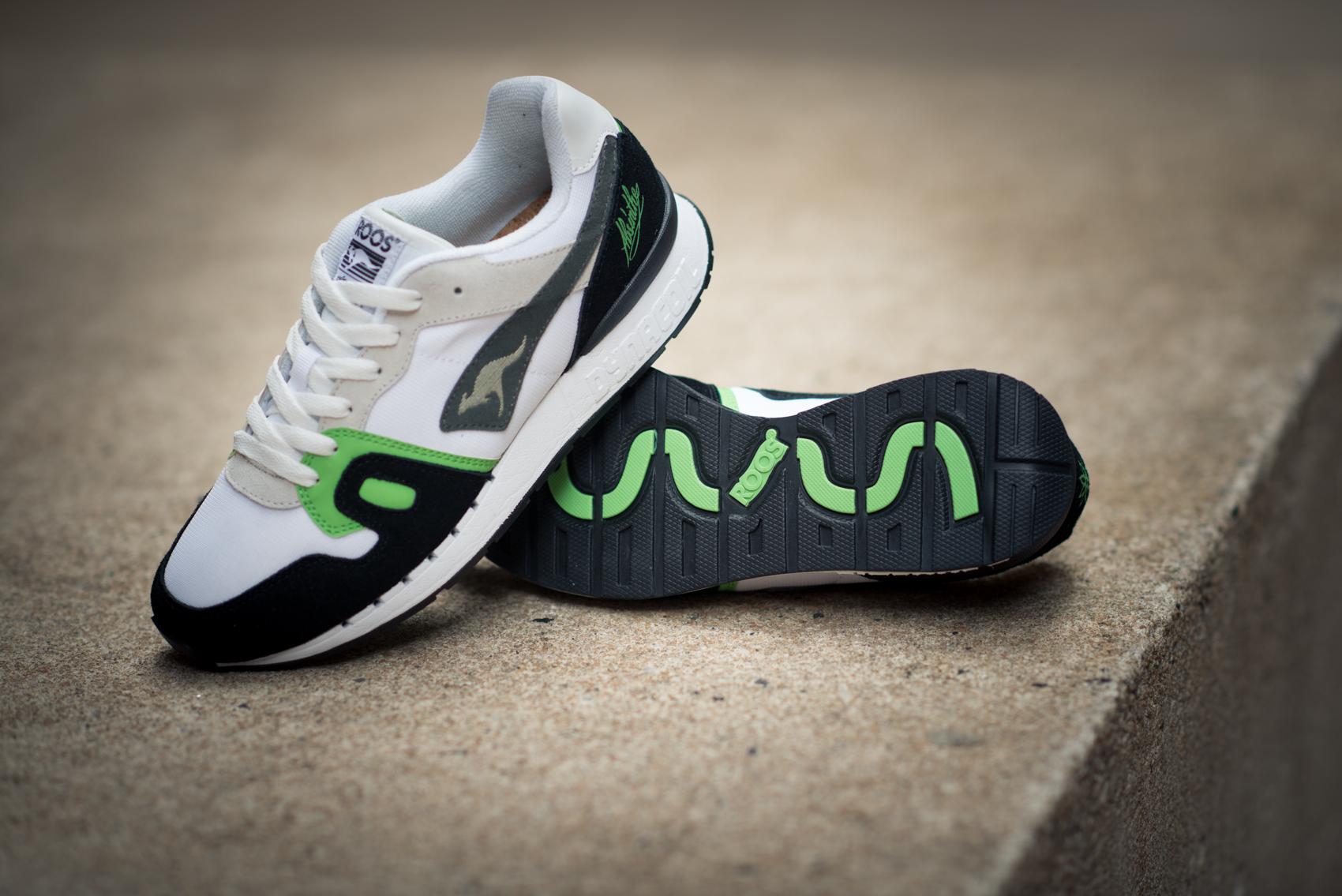 Kangaroos X Sneakers Absinthe2