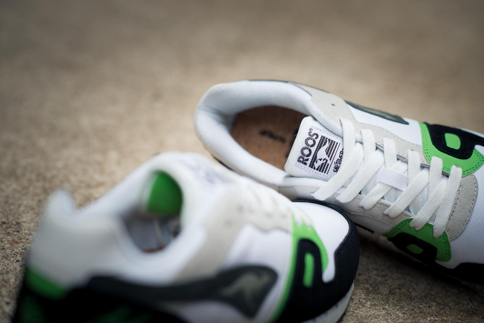 Kangaroos X Sneakers Absinthe3