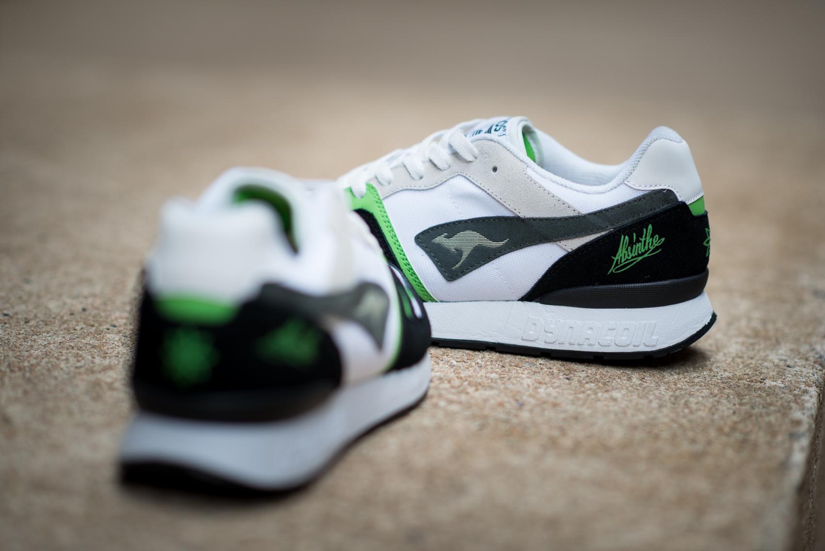 Kangaroos X Sneakers Absinthe4
