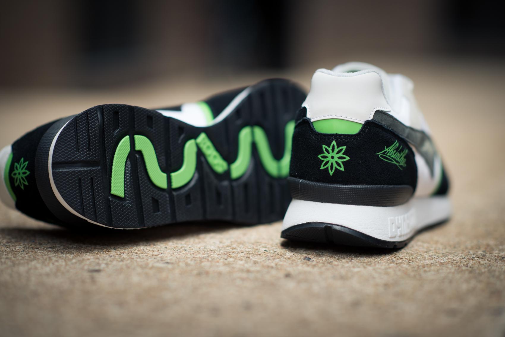 Kangaroos X Sneakers Absinthe5