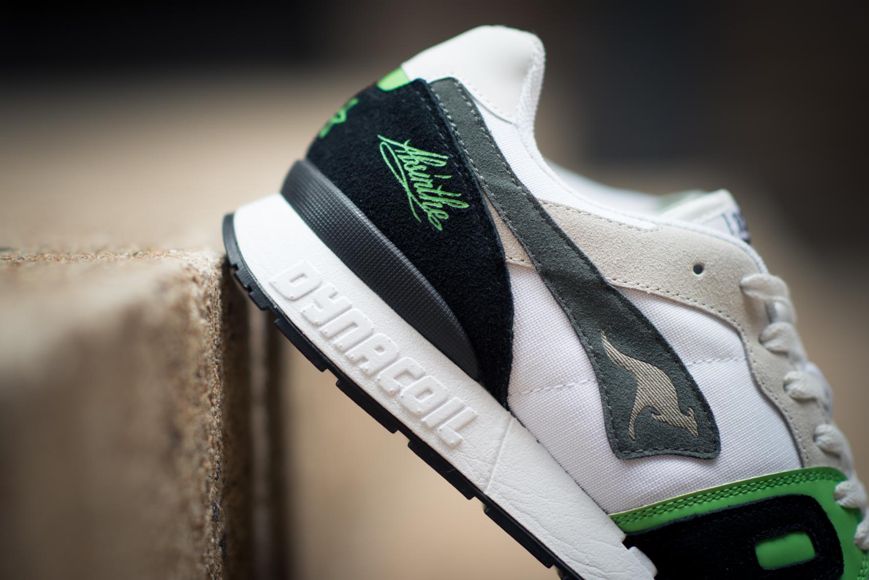 Kangaroos X Sneakers Absinthe8