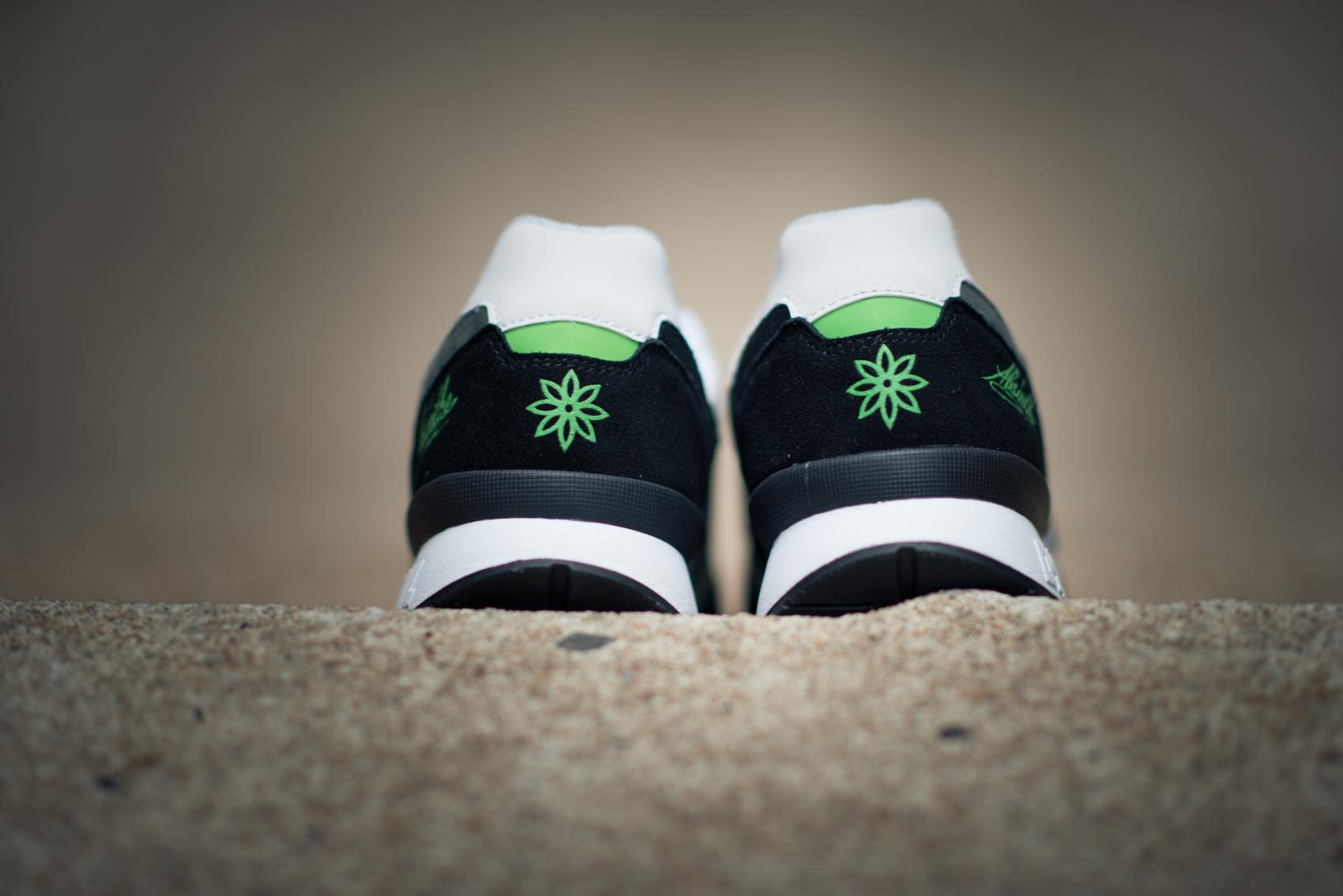 Kangaroos X Sneakers Absinthe9