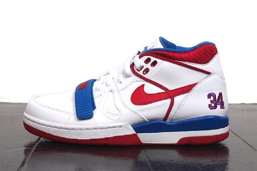 Air Force Colorway Nike Alpha 76ers Released Ii NOvn0w8m