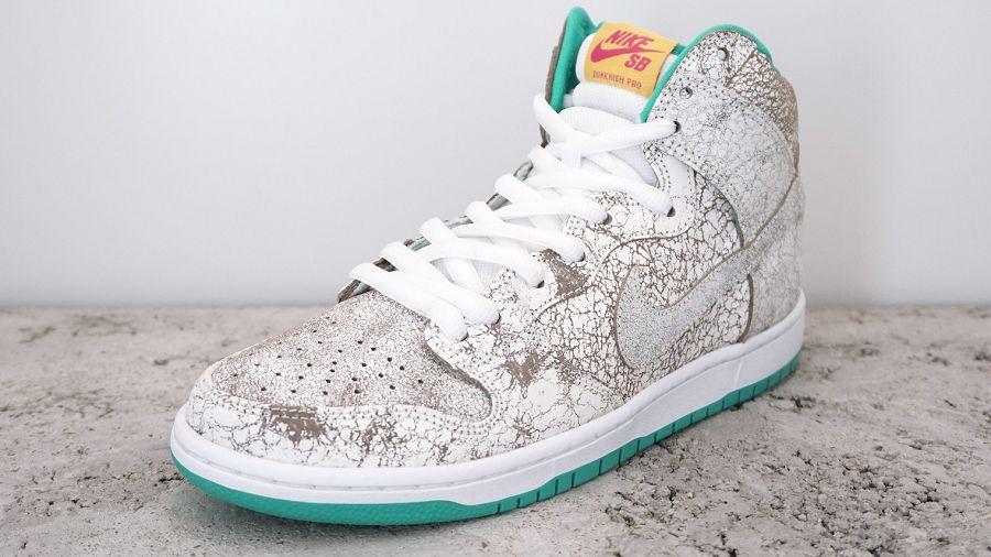 dcb3351c9814 Nike Dunk High Premium SB - Flamingo Release Info