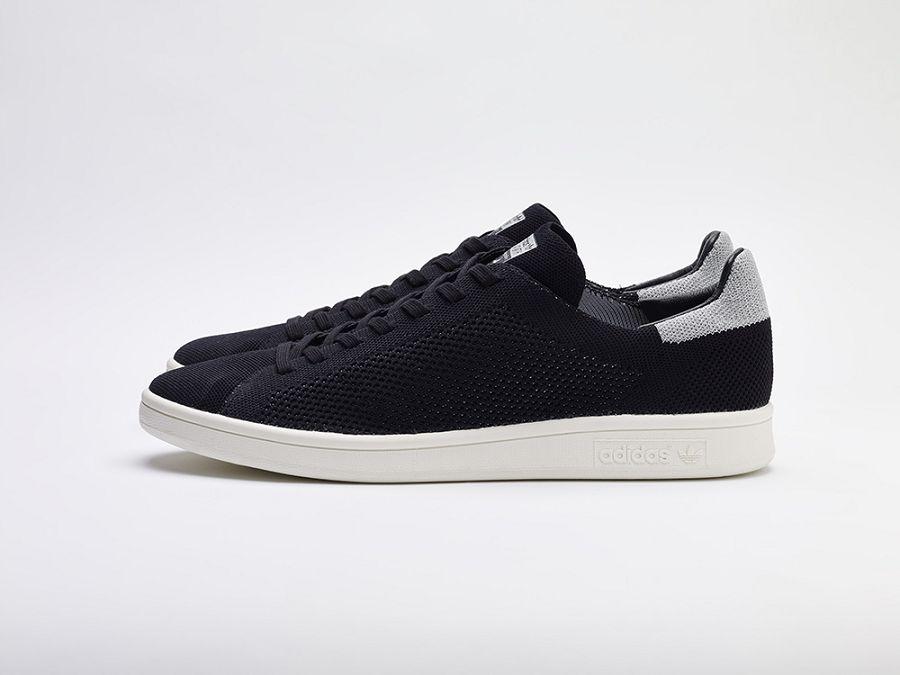 k-adidas Stan Smith Primeknit REFLECTIVE_black (2)