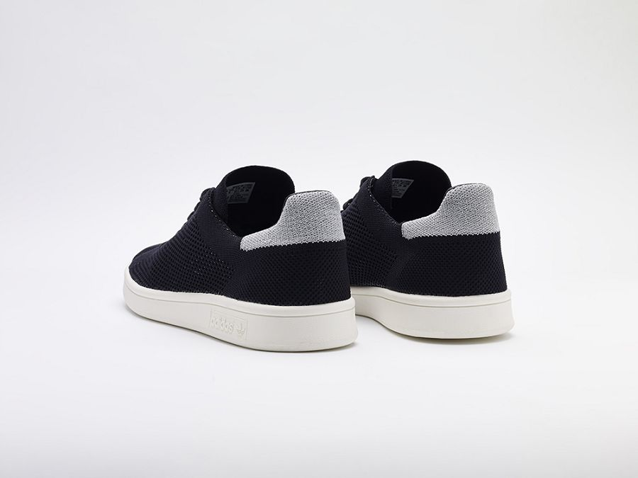 k-adidas Stan Smith Primeknit REFLECTIVE_black (4)