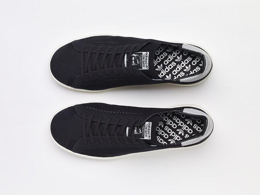 k-adidas Stan Smith Primeknit REFLECTIVE_black (6)