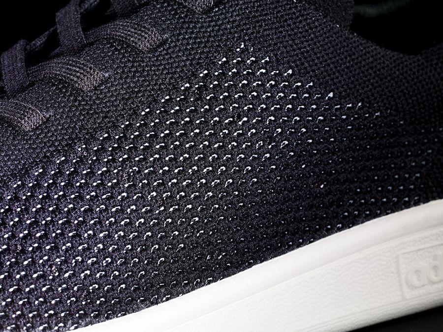 k-adidas Stan Smith Primeknit REFLECTIVE_black (8)