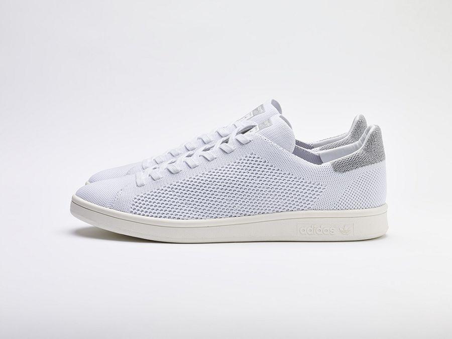 k-adidas Stan Smith Primeknit REFLECTIVE_white (2)