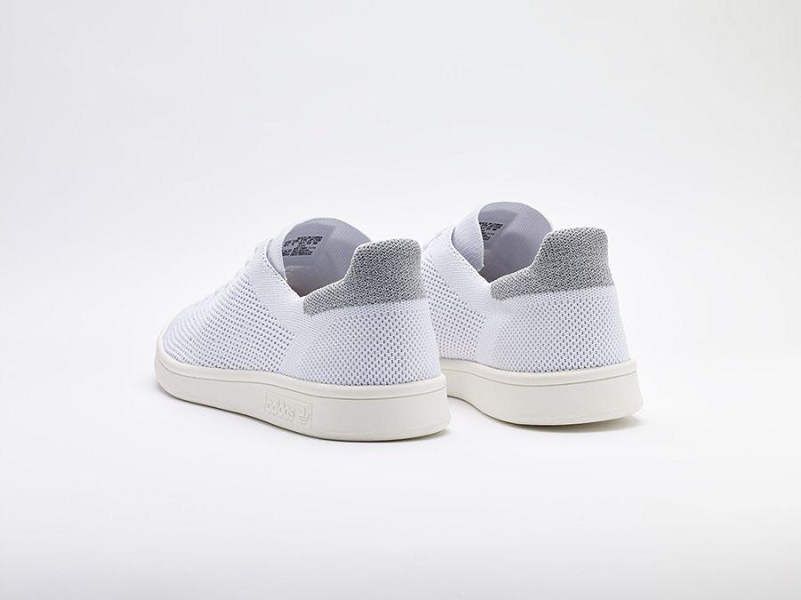 k-adidas Stan Smith Primeknit REFLECTIVE_white (4)