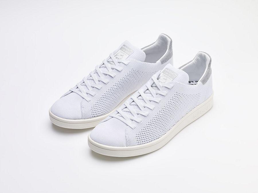 k-adidas Stan Smith Primeknit REFLECTIVE_white (5)