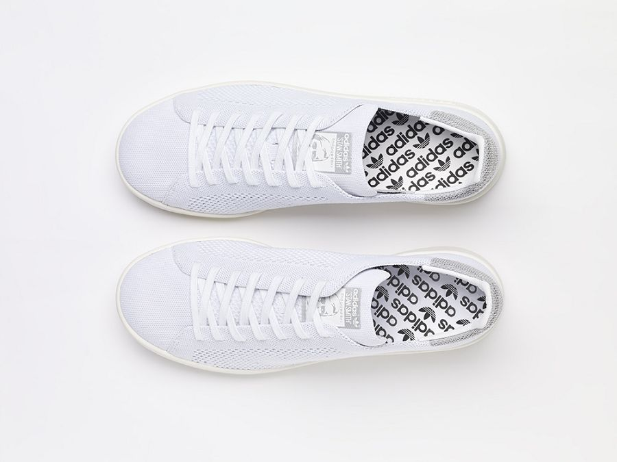 k-adidas Stan Smith Primeknit REFLECTIVE_white (6)