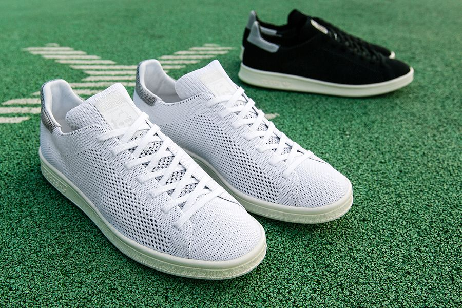 sports shoes a79b9 f26db adidas Consortium Stan Smith Primeknit REFLECTIVEadidas Consortium Stan  Smith Primeknit REFLECTIVE