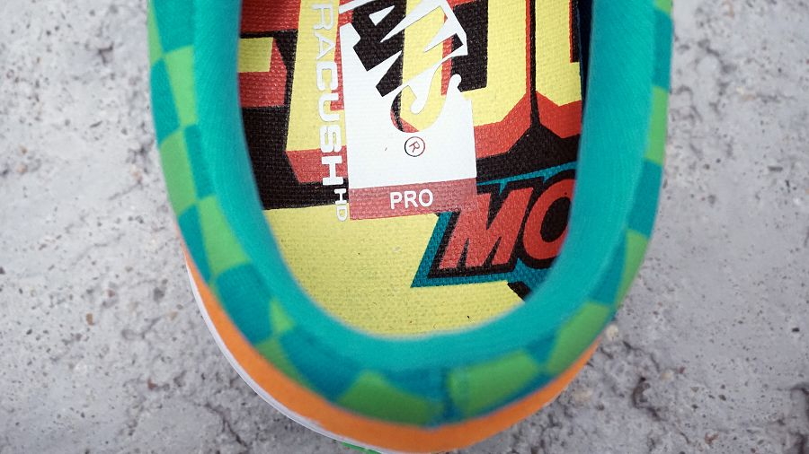 k-Old Skool Pro Golf Wang Orange5
