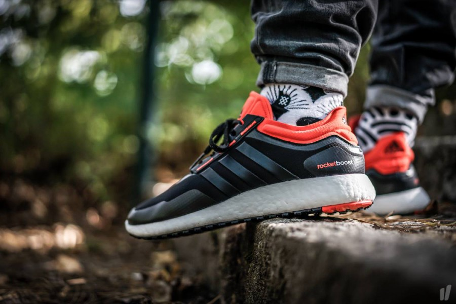 adidas climaheat rocket boost boots