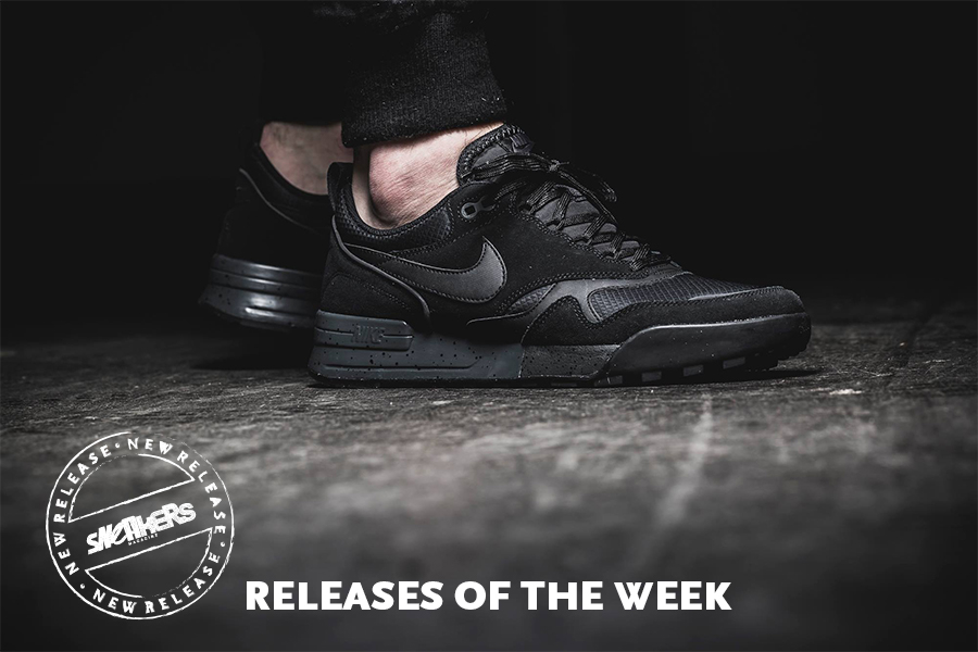 d659c1e2d7bd RELEASES OF THE WEEKRELEASES OF THE WEEK