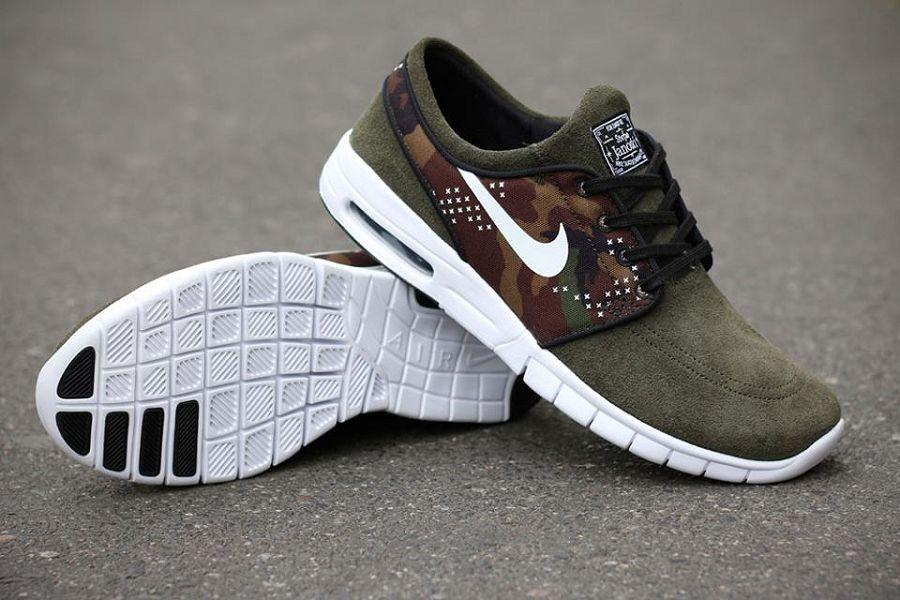 Janoski Nike Shoes