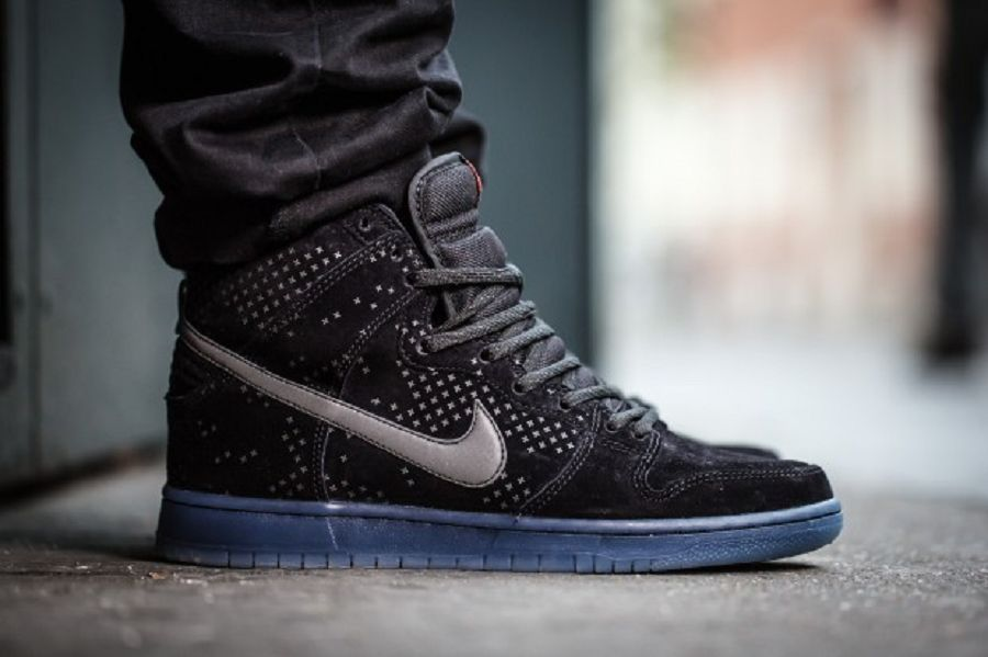 online for sale buying cheap meet Nike Dunk High Premium SB - Flash Pack Dunk Release Info
