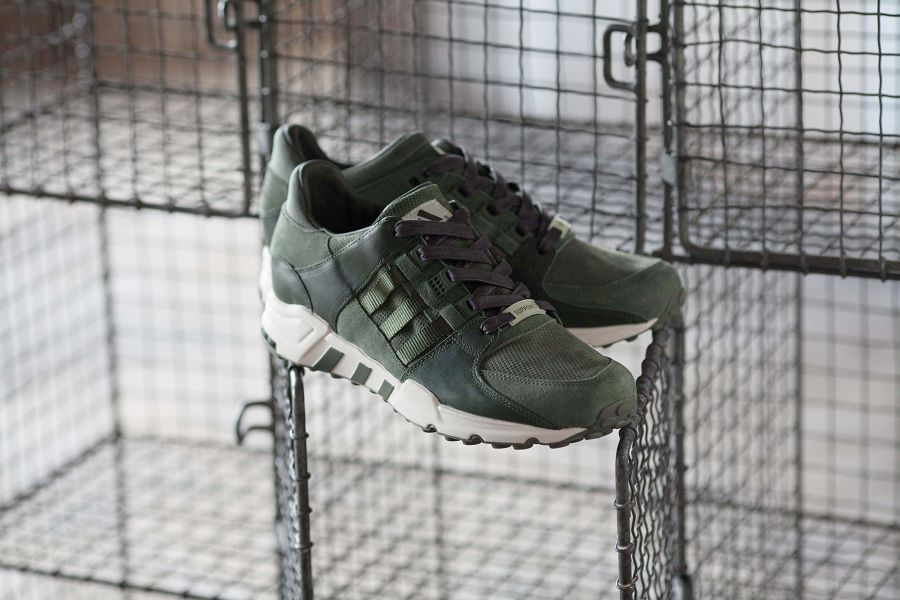 adidas Originals EQT Creation Center Packadidas Originals