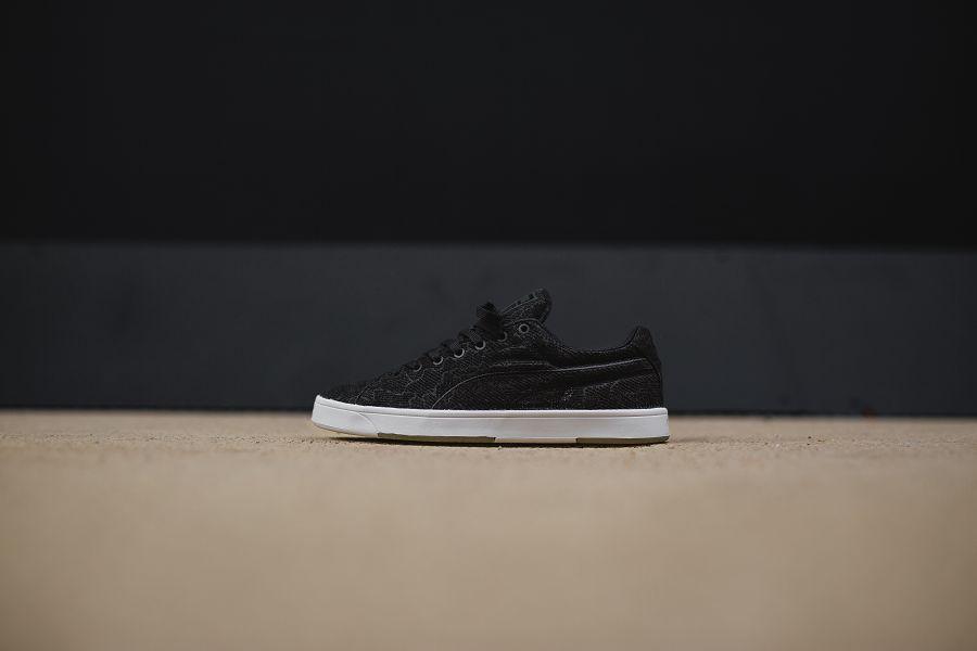 k-Basket S Woven black 360703 03