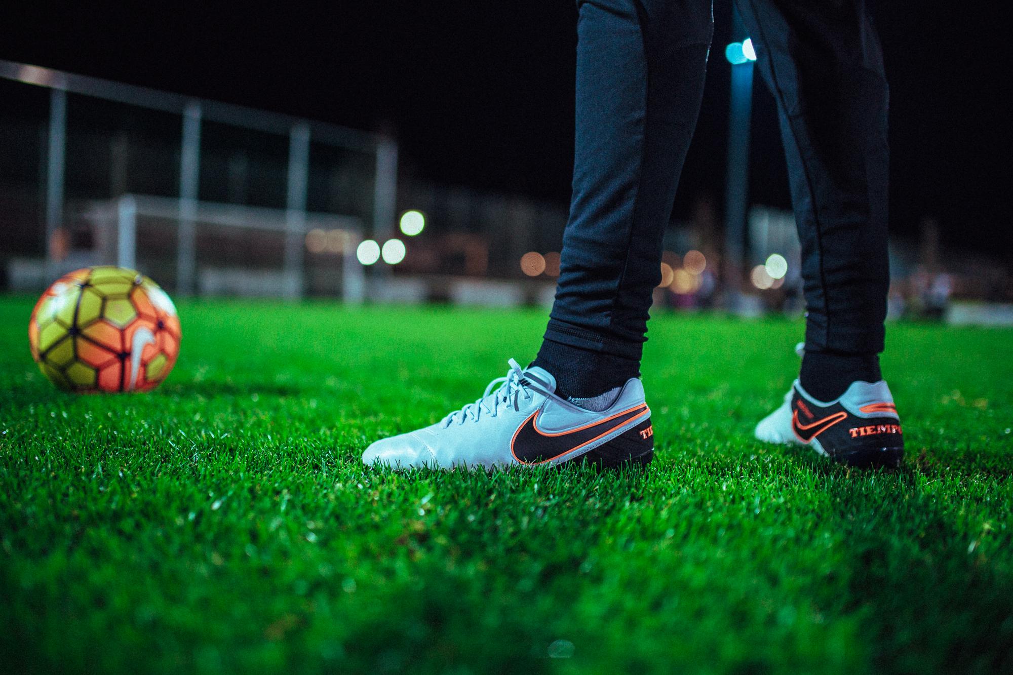 Nike Tiempo 6 Launch