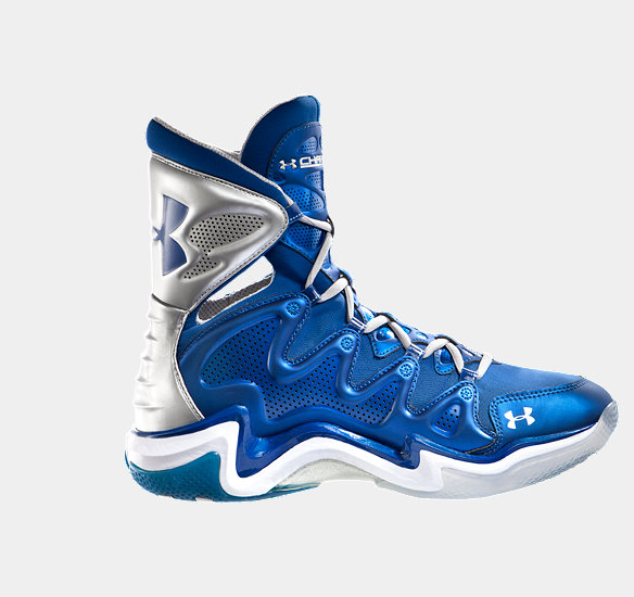 Coolest Basketball Shoes Under