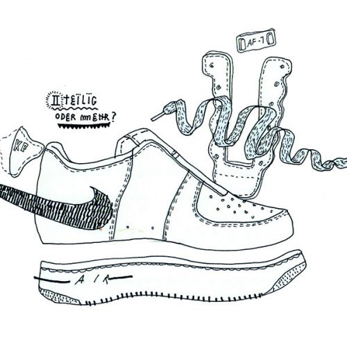 The Illustrated History of the Air Force 1 Pt. I