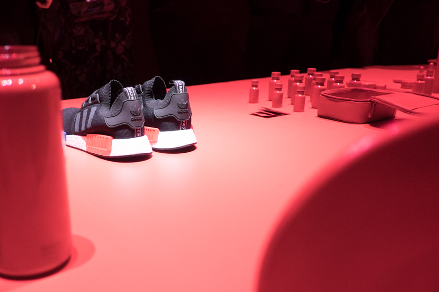 NMD Global Launch Event NYC-13