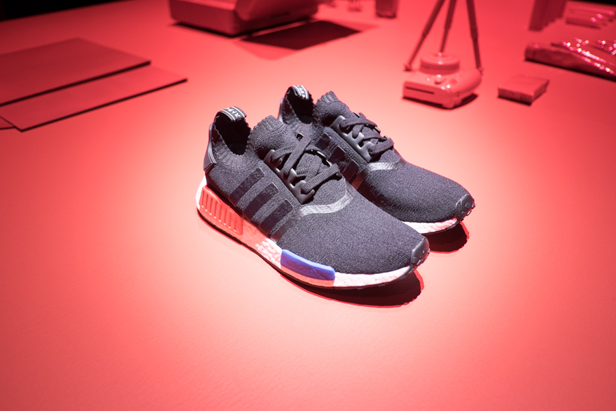 NMD Global Launch Event NYC-3