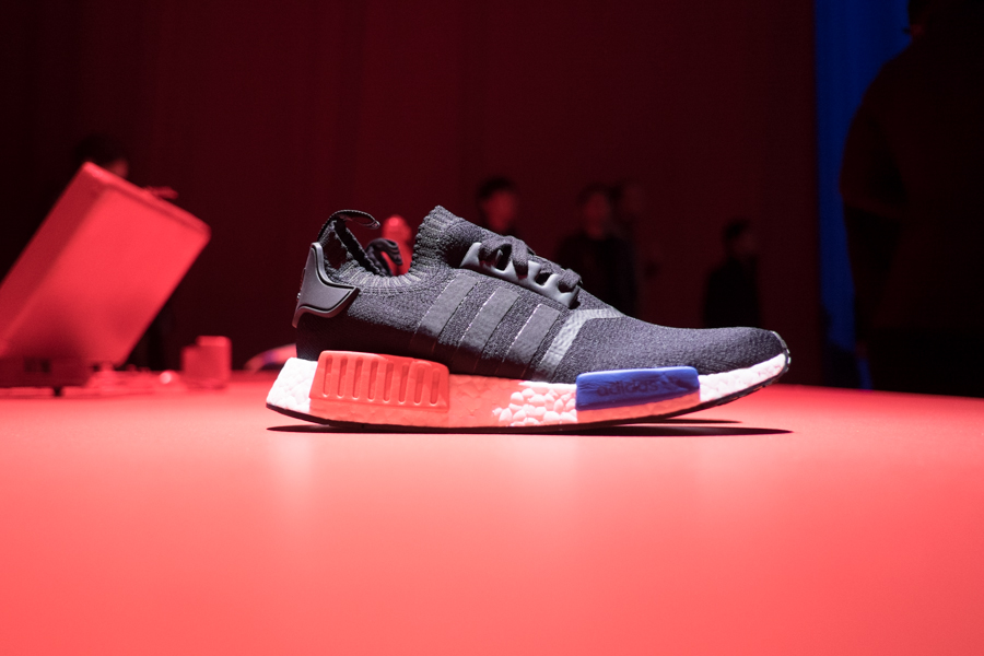 NMD Global Launch Event NYC-4