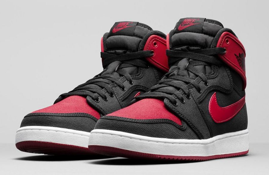 newest 8481e f8617 We have seen the release of an Air Jordan AJKO High Bred in 2012 already.  But at that time it was a little bit different to what we see here, ...