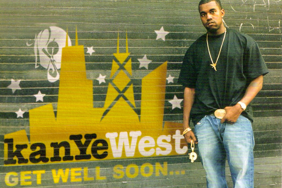 14c7ea281eb2 Kanye West – Best Sneaker Moments - Sneakers Magazine