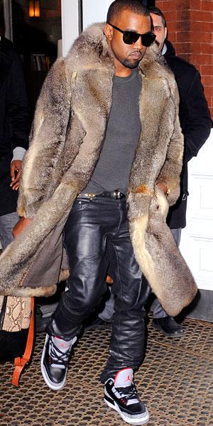 Kanye West – Best Sneaker Moments