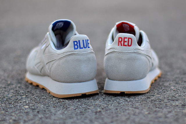 Reebok & Kendrick Lamar Reveal Sneakers For Third