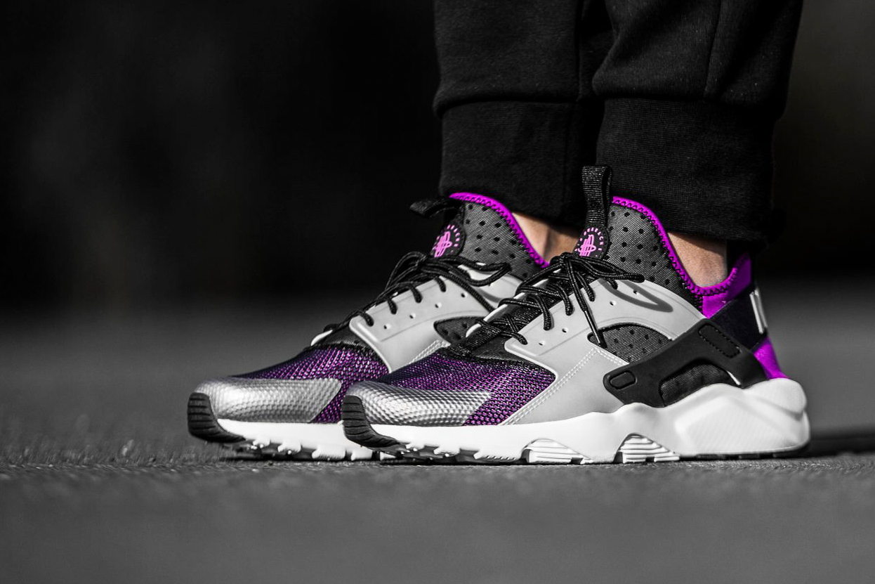 types of nike air huarache