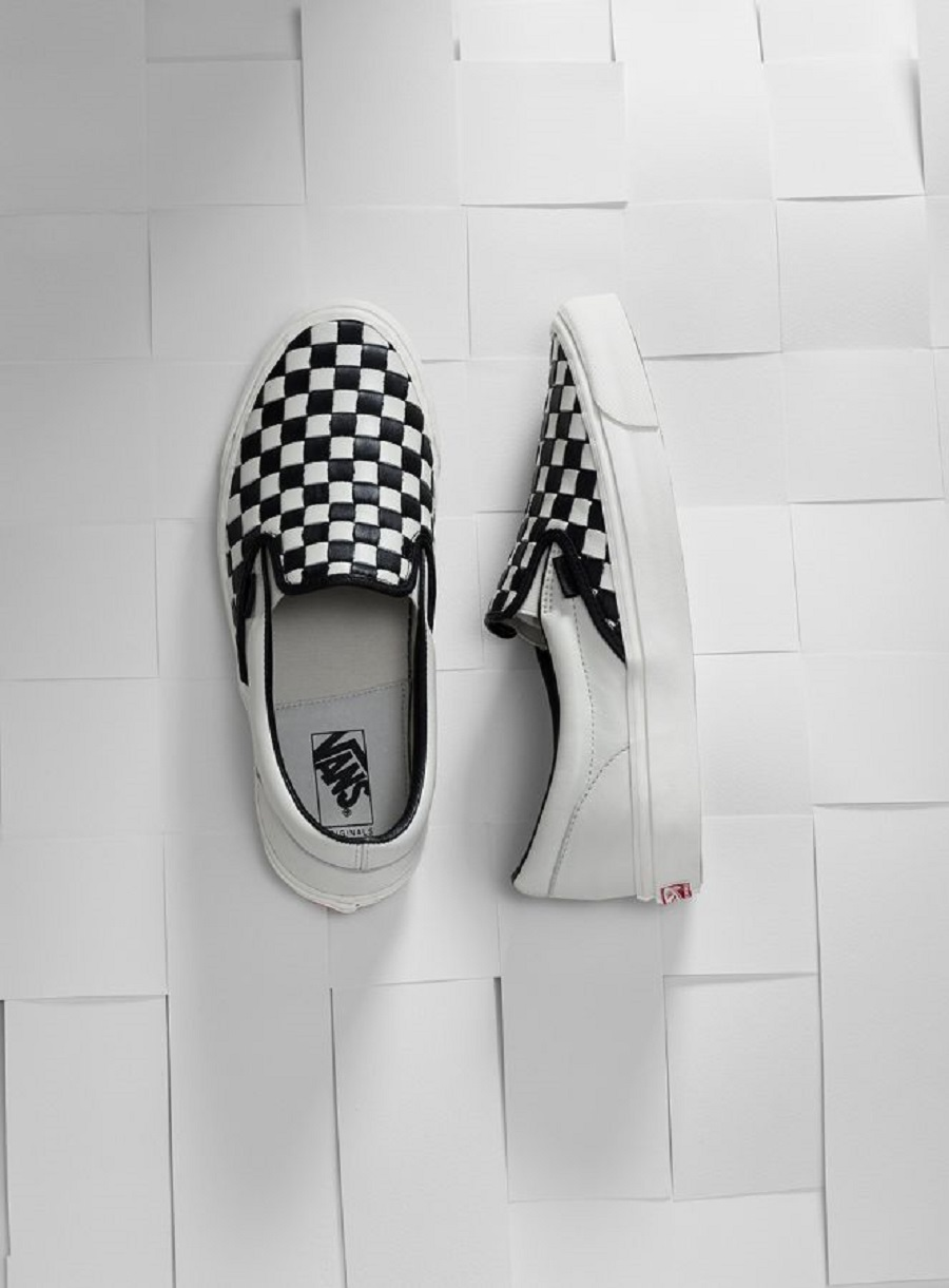k-SP16_Vault_WovenCheckerboard_BlackandWhite_Slipon_Product_0048_w1